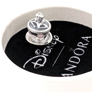 Pandora Disney Alice in A Cup Charm